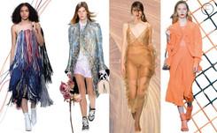 Las mejores 4 tendencias de las semanas de la moda por FashionUnited