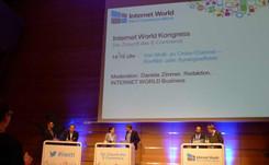 Internet World 2015: Die Trends in der Digitalisierung des Handels