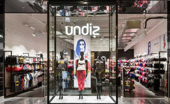 Undiz elije Madrid para abrir su segunda tienda en España
