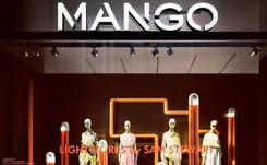 Mango se apunta al movimiento arty del Salone del Mobile de Milán