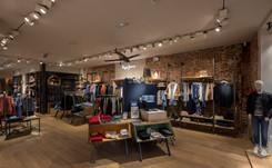 Pepe Jeans junior inaugura tienda en Madrid