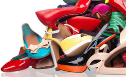 Record de exportaciones de calzado español