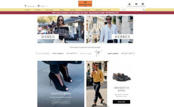 Mybudapester.com: How to sell luxury shoes online
