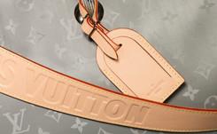 Louis Vuitton et Sigfox lancent un traqueur de bagages