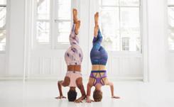 Lefties apuesta por referencias de yoga neoyorkinas para su nueva colección de sportswear