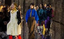 Gucci se convierte en la firma italiana más valiosa del mundo