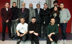 De Cibeles a Mercedes Benz Fashion Week: la pasarela madrileña celebra 30 años