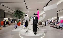Mango, Zara y H&M abren concept stores en Madrid y Barcelona