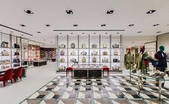 Gucci abre una tienda de 750 metros cuadrados en Nueva York