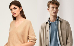 Uniqlo Japan says new spring collection boosted sales in February