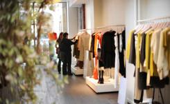 La cifra de negocios del textil y la confección vuelve a crecer
