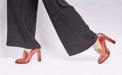 Llega el Concurso Latinoamericano de Diseño de Calzado
