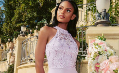 In pictures: Quiz launches its biggest occasion wear collection to date