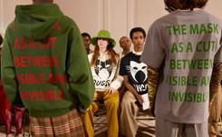 Gucci launches Manifesto collection