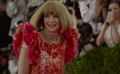 Vogue to premier Met Ball film: The First Monday in May