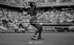 Irrespect ou sexisme ? Que nous dit la polémique provoquée par la tenue de Serena Williams