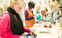 Der Boom hält an: Deutschlands Onlinehandel wächst erneut zweistellig