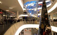 Trotz Online-Konkurrenz: Shopping Center bleiben beliebt