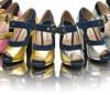 Elda produce un 20% de calzado para firmas de lujo