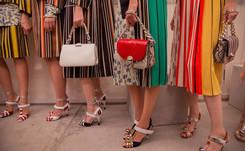 Milan Fashion Week: SS16 Catwalk Trends