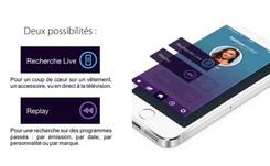 Fashion Marker: l'appli pour trouver en temps réel les marques portées à la télé