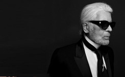 I grandi della moda ricordano Karl Lagerfeld