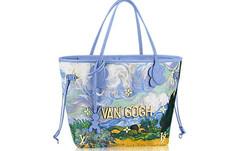 Jeff Koons lance une collection de sacs à main avec Vuitton