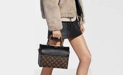 Louis Vuitton protège son logo et part en guerre contre les marques usurpatrices