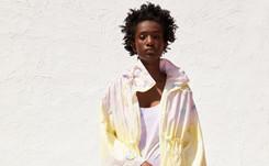 Zara lanza una colección con poliéster reciclado
