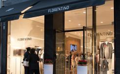 Florentino refuerza su red comercial con una nueva tienda en Lugo
