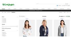 GAP abre 13 nuevas tiendas en El Corte Inglés e incorpora una colección cápsula de Sarah Jessica Parker