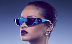 Rihanna and Dior collaborate on sunglasses