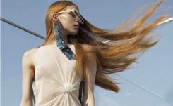El universo de Célia Valverde, la nueva promesa de la moda española