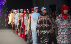 Llega la quinta edición del evento de moda BCapital