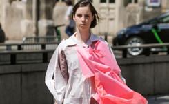Haute Couture Paris : Schueller de Waal rend la couture éco-citoyenne