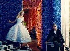 """Dior and I"" de Frédéric Tcheng"