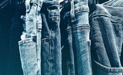 Top 3 rising denim trends consumers are searching & shopping