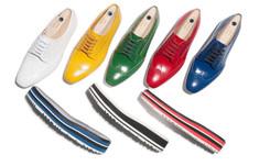 Llegan a España los zapatos customizados de Prada