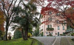 Donatella Versace compra la Villa Mondadori por 5 millones de euros