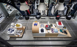 Nike declares quarterly cash dividend