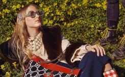 Gucci y Off-White, las marcas más deseadas por los consumidores de moda