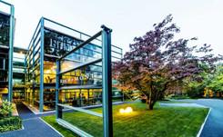 Richemont: outshining luxury goods giants
