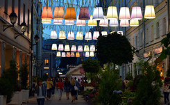Ventas en centro comerciales crecieron 5,8 por ciento en el primer semestre