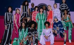 Adidas debuta con la diseñadora Ji Won Choi en la Semana de la Moda de Londres