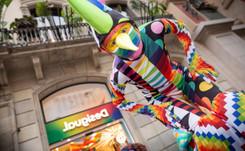 Desigual inaugura flagship store en Barcelona