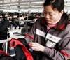 China, el rey de la prenda: retrato