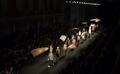 En imágenes: Presentaciones de moda destacadas de BCapital 2018