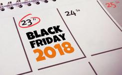 HDE erwartet zweistelliges Umsatzplus am Black Friday und Cyber Monday