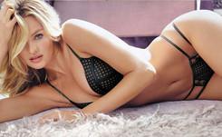Candice Swanepoel : le mannequin de Victoria's Secret lance sa propre marque de maillots de bain