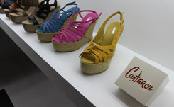 Exportaciones españolas de calzado crecieron 11 por ciento con cifras récord